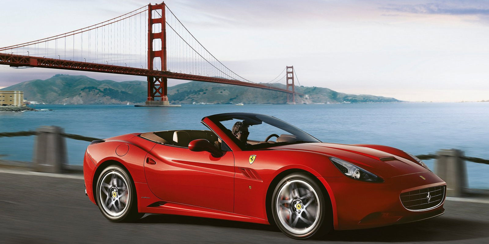 a ferrari california with a manual transmission just sold for 435 000. Black Bedroom Furniture Sets. Home Design Ideas