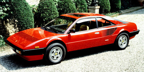 a brief history of the four seat ferrari. Black Bedroom Furniture Sets. Home Design Ideas