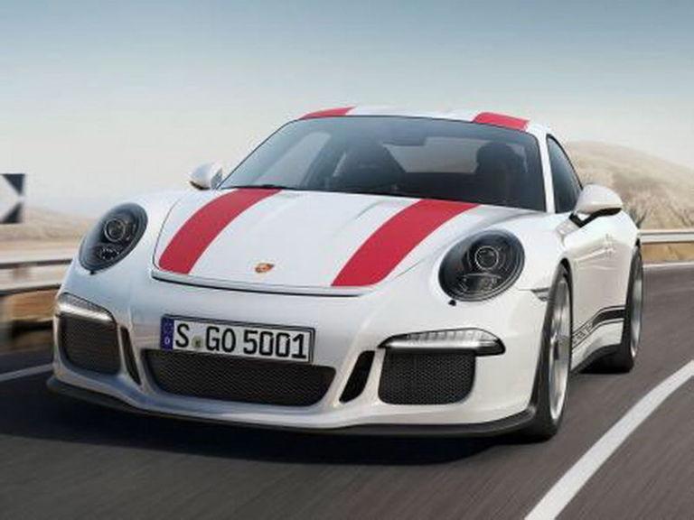 Hasil gambar untuk Porsche 911 2017