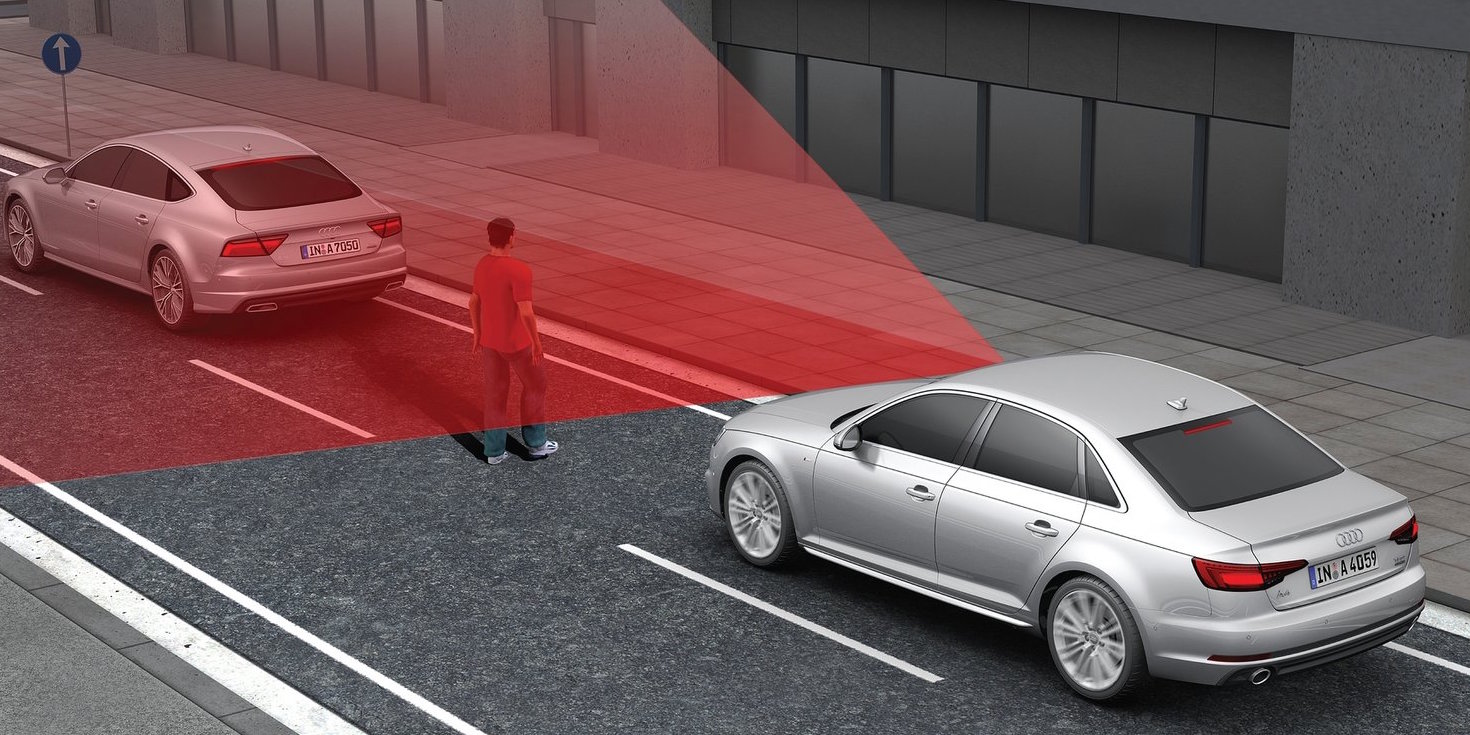 Ten Automakers Will Reportedly Install Auto Braking In ...
