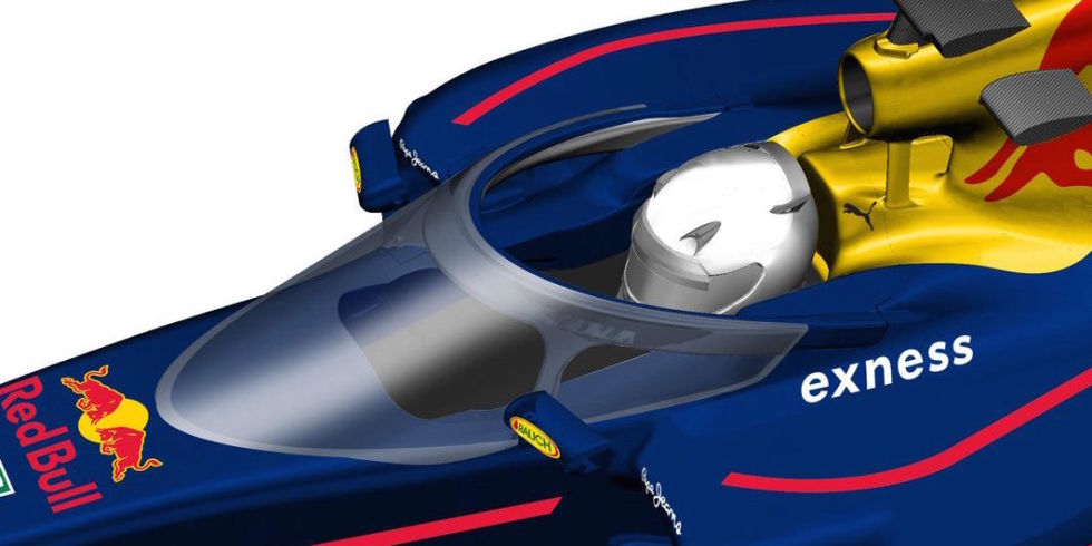what do you think of the red bull canopy design as a potential model for indycar page 3