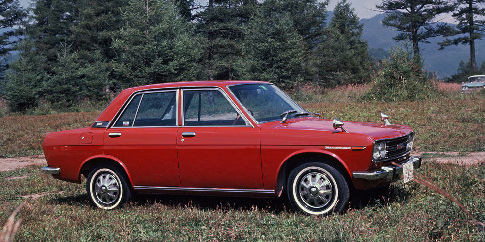 10 BUDGET FRIENDLY CLASSIC CARS