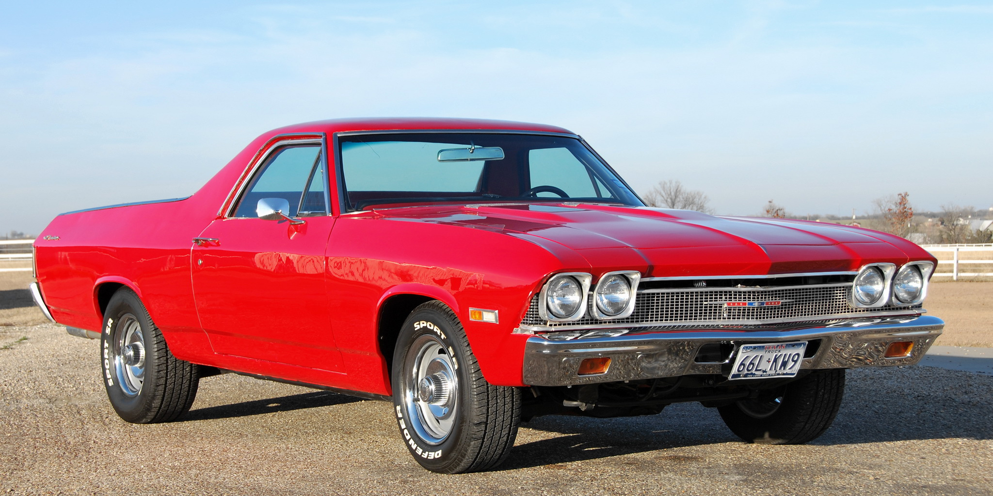 Ten Cool Classic Cars For The Collector On A Budget on best chevy muscle cars