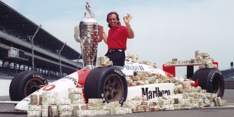 Pay Roadandtrack Com >> F1 and Indy 500 Champion Emerson Fittipaldi Reportedly Facing Bankruptcy