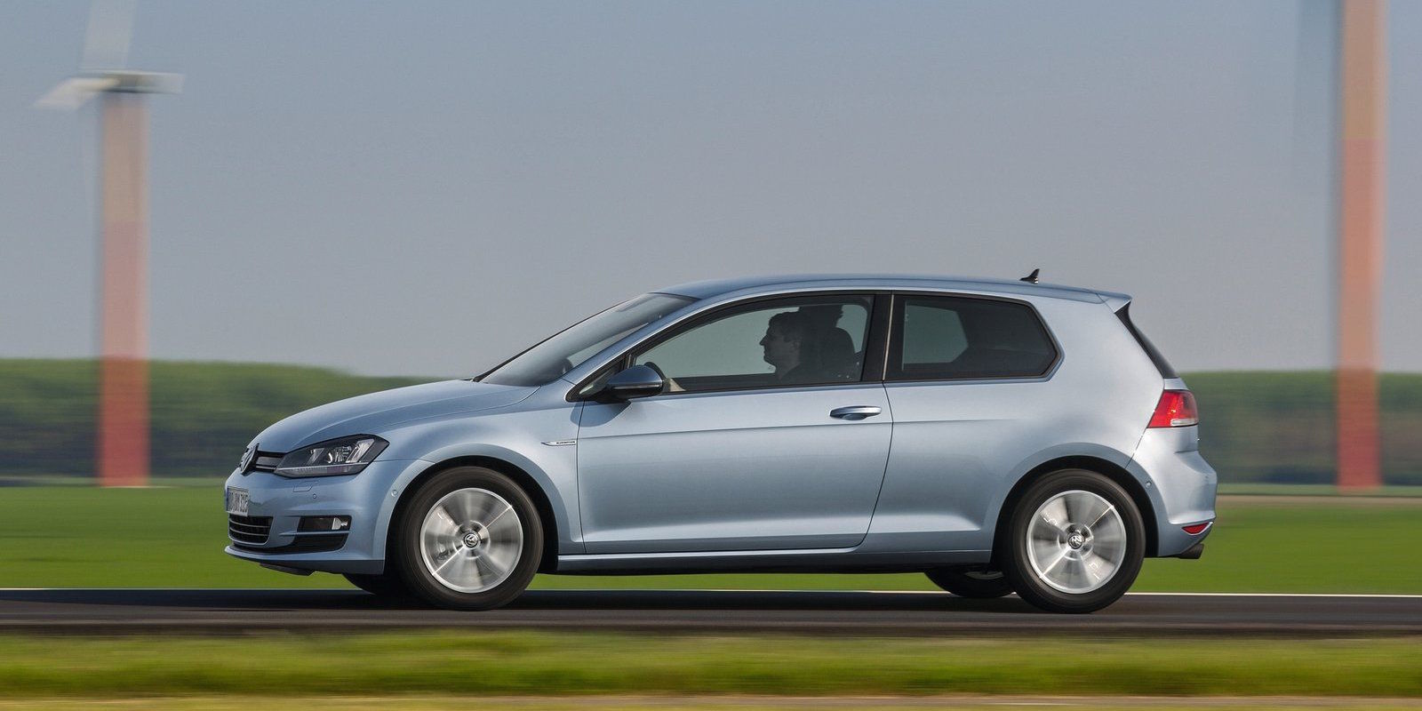 VW Will Reportedly Pay U.S. Customers $5000 Each Over ...