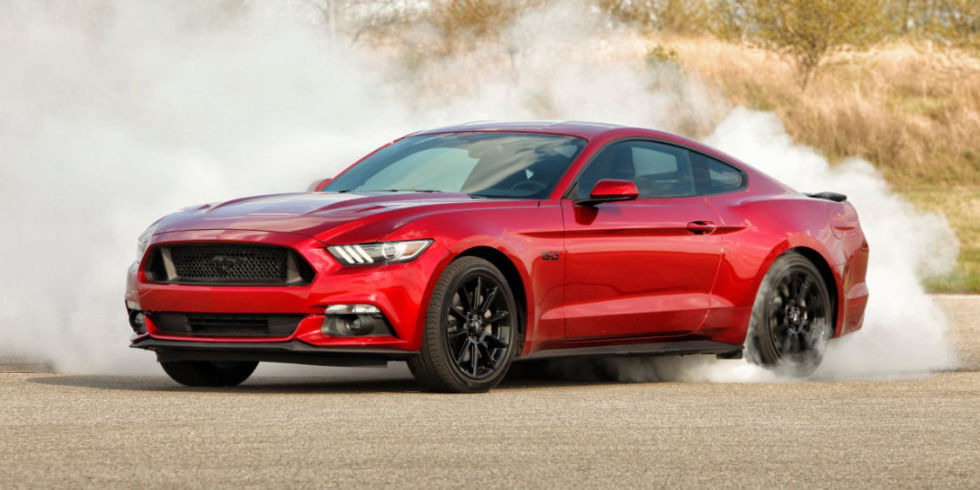 a roush supercharged 2016 ford mustang gt with more power than a hellcat for less than a nicely optioned camaro ss believe it - The All New Ford Mustang Gt