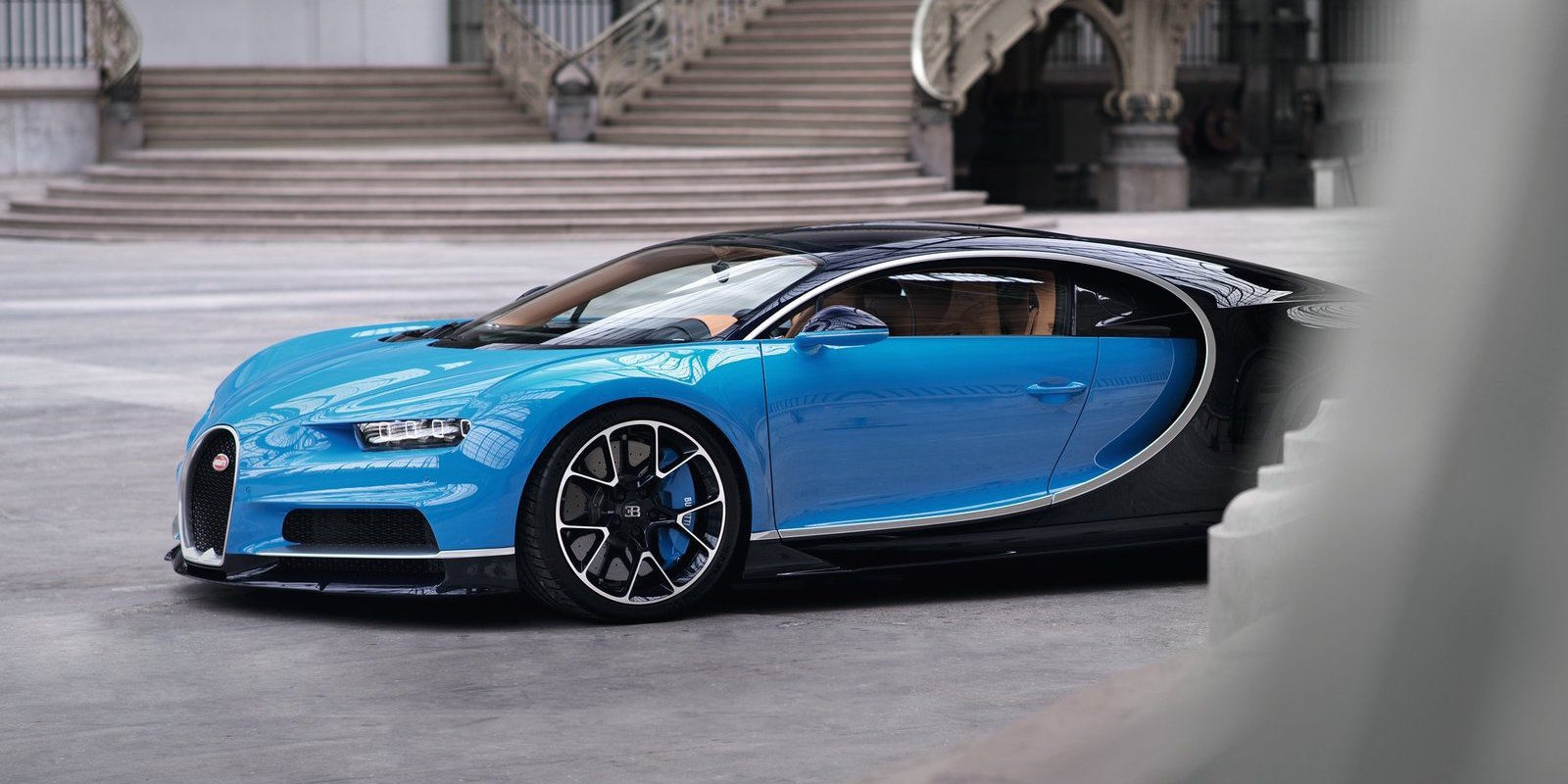 Bugatti Won T Do A Chiron Top Speed Test Until 2018