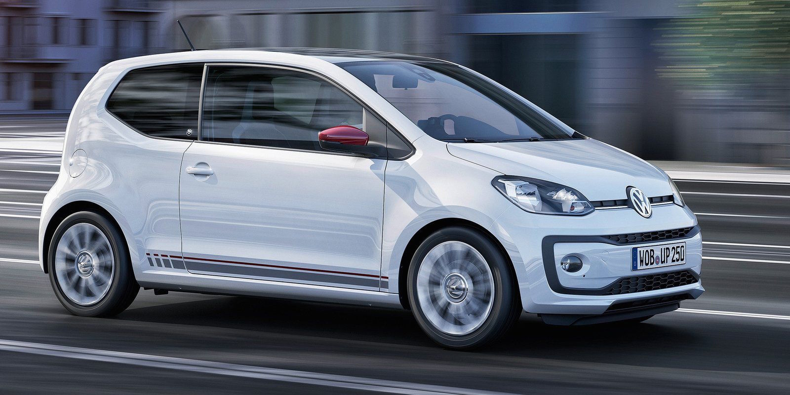 volkswagen will reportedly make a gti version of its tiny up city car. Black Bedroom Furniture Sets. Home Design Ideas