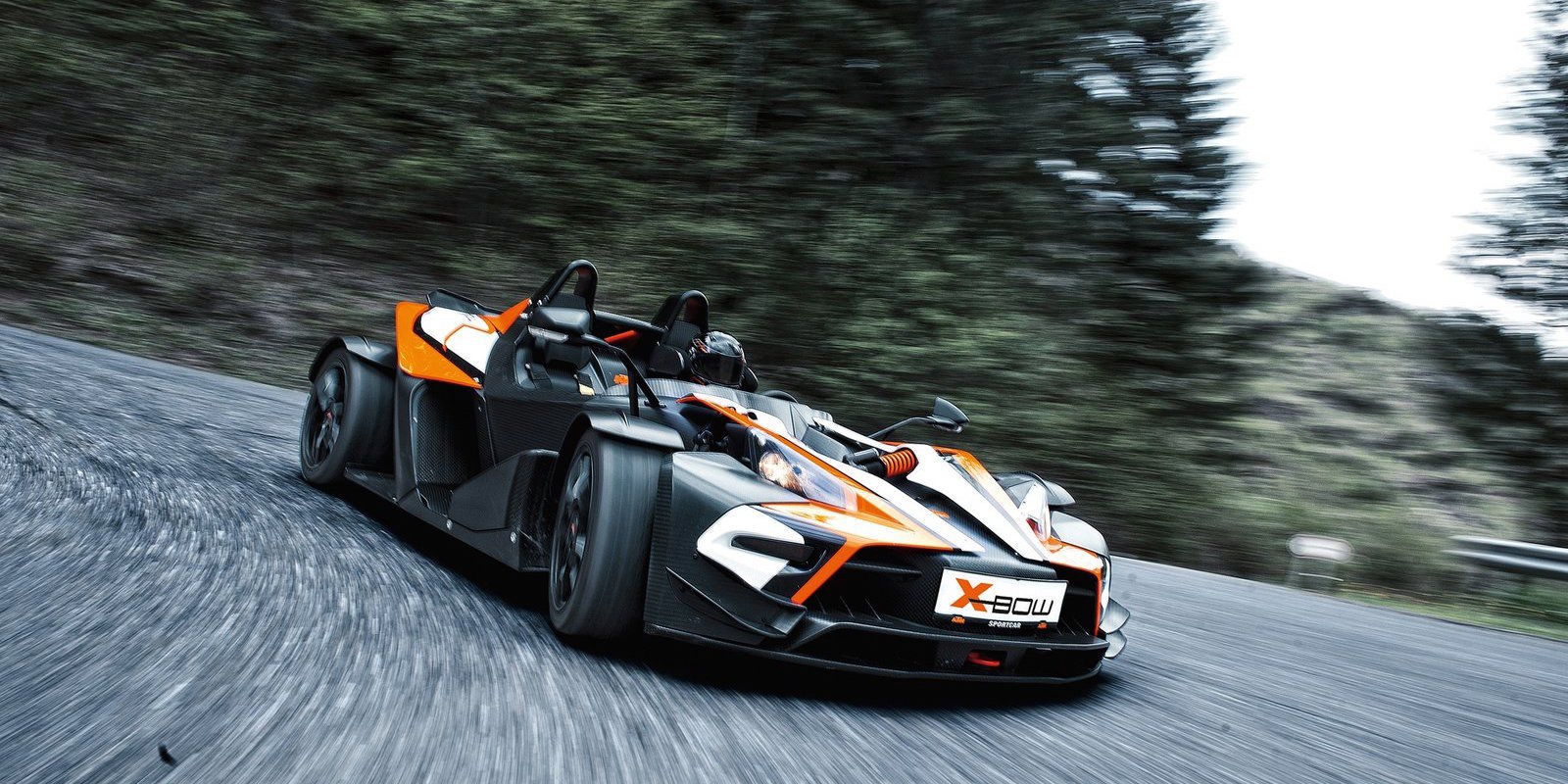 ktm will bring the x bow track car to the u s next year. Black Bedroom Furniture Sets. Home Design Ideas