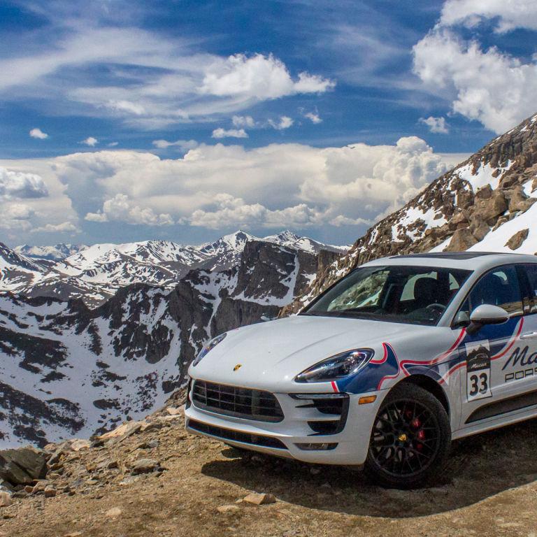 Porsche Crossover Suv: Porsche Macan GTS Review