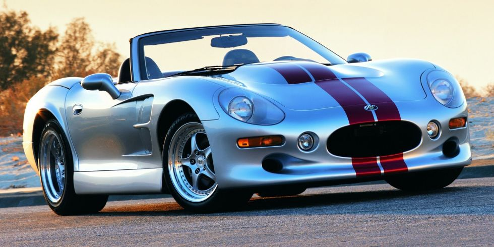1000  images about shelby series 1 on Pinterest