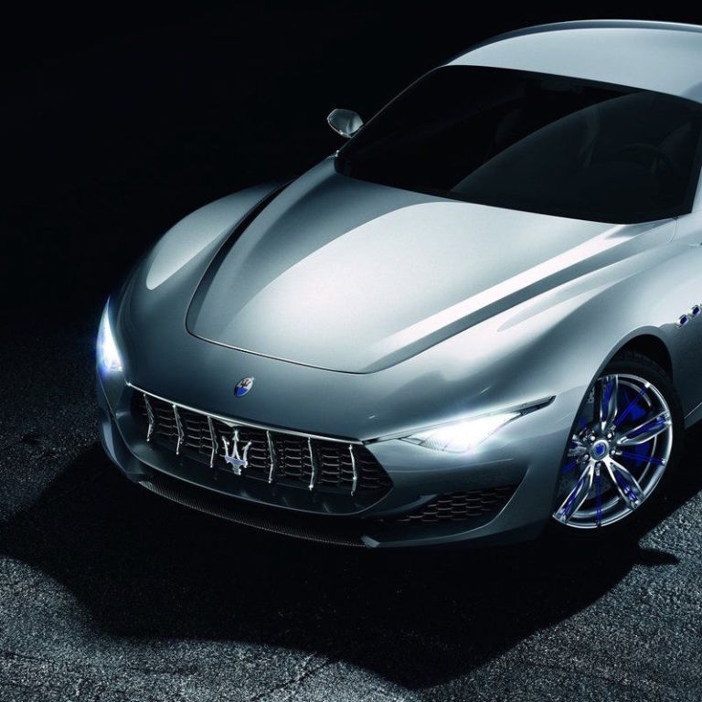 Sergio Marchionne Is Considering An All-Electric Maserati