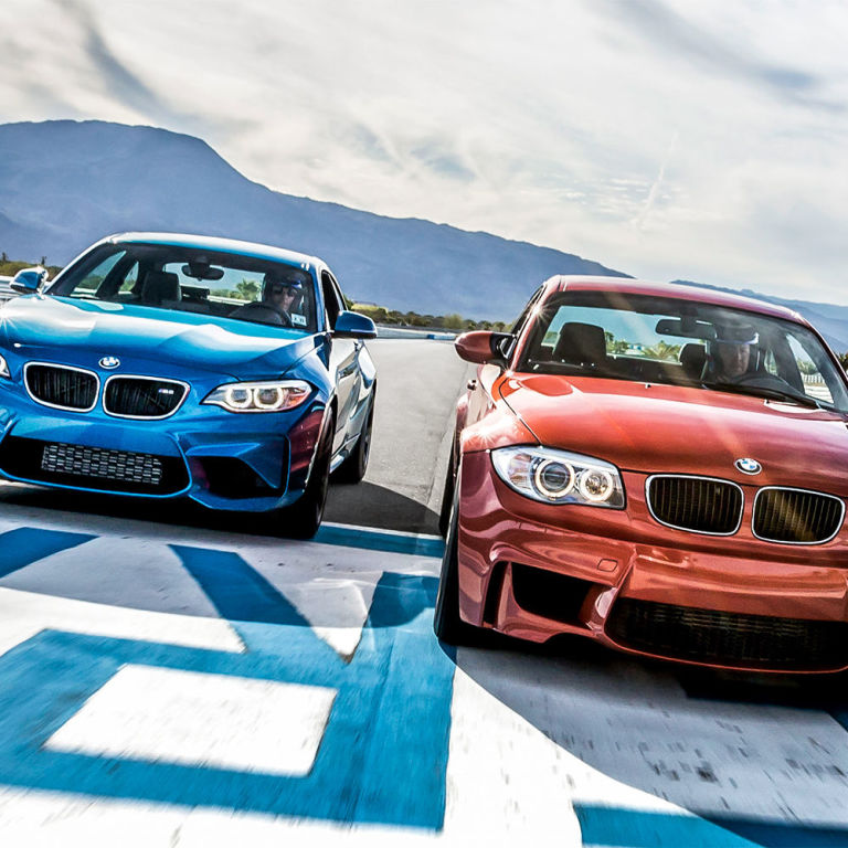 Bmw York Used Cars: 228i, M235i, Or M2: What's The Best BMW Coupe You Can Buy