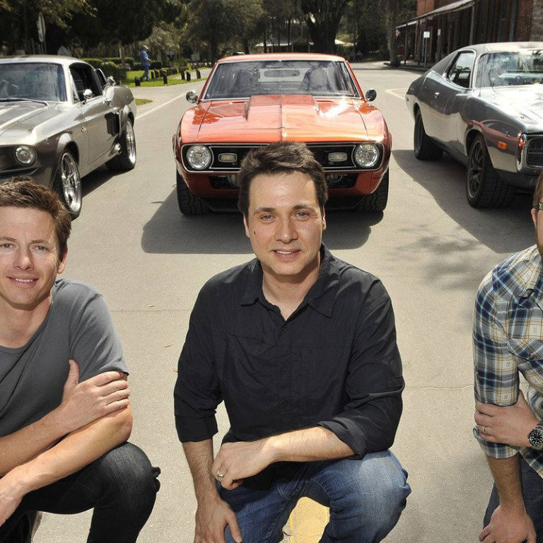 Top Gear On History Last Episode