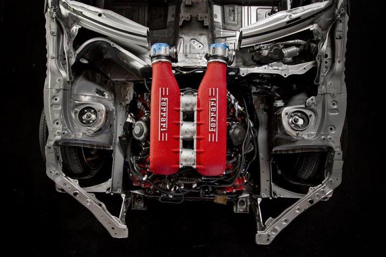 Ferrari 458 ENGINE SWAPPED S2000?   S2KI Honda S2000 Forums