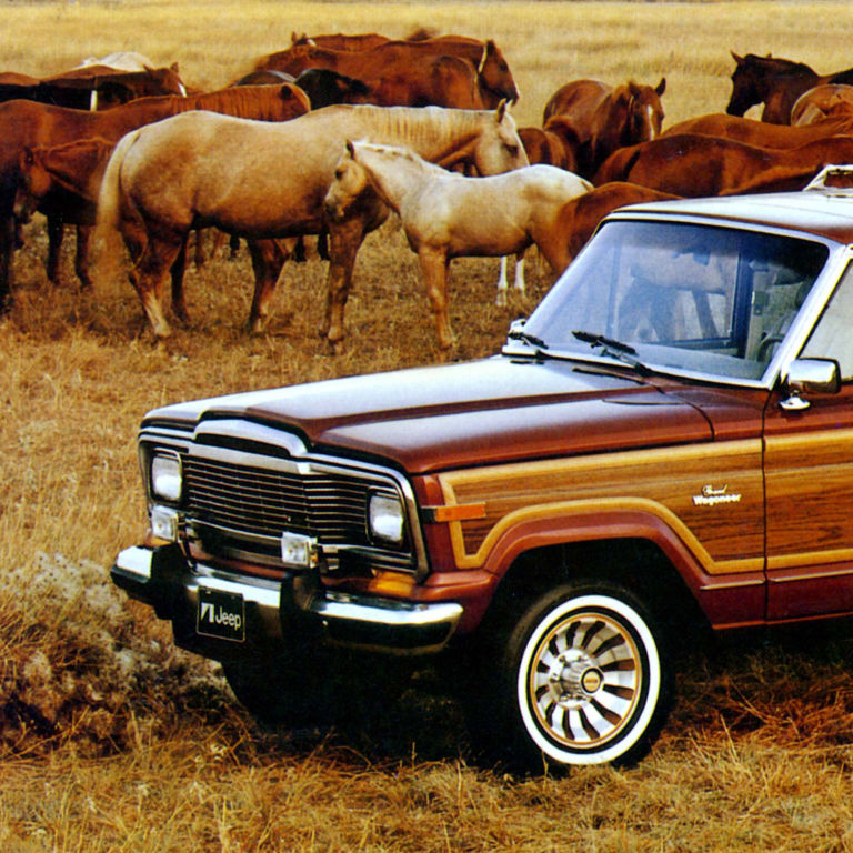 New Jeep Grand Wagoneer For 2019