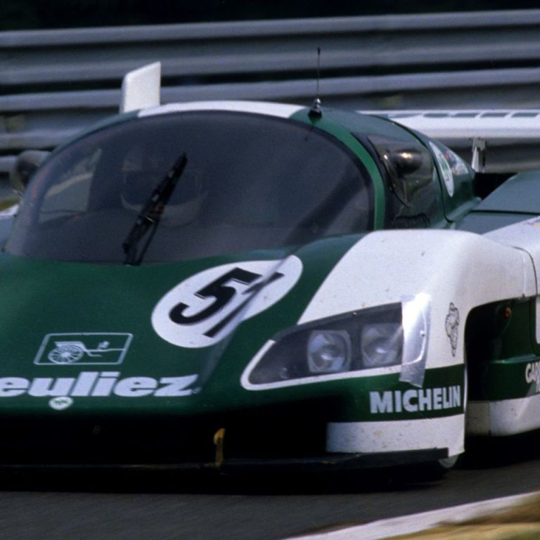 Bentley Mulsanne Lemans: In 1988, A Renegade Le Mans Team Broke The Record At The