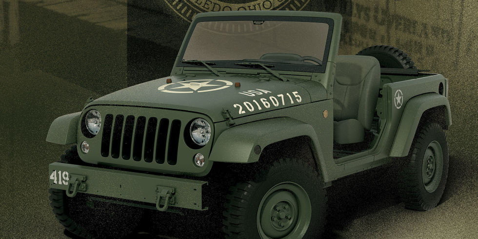 WWII-themed Wrangler , Jeep Forum, Jeep Forums, Jeep Australia, JEEP Wrangler, JEEP Cherokee, Jeep Forsale, Jeep Classifieds