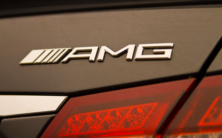 """Just about every luxury automaker has a high-performance line. Mercedes-Benz has its AMG badge. BMW has its M division. These top models cost a lot more than the basic cars, and sometimes, instead of paying a $25,000 premium for the real thing, people buy the """"AMG"""" or """"M"""" badge and slap it on the backs of their cars. While these guys deserve bonus points for initiative, I'm not sure who this is supposed to impress. The only people paying attention to badges are hardcore car enthusiasts—the people who are going to know right away that you have a Mercedes-Benz C350 with an AMG badge and not a real C63 AMG. To end this weird dance, I propose we adopt the European version of this fad. Instead of adding badges to premium cars, Europeans remove them altogether. It's a good look."""