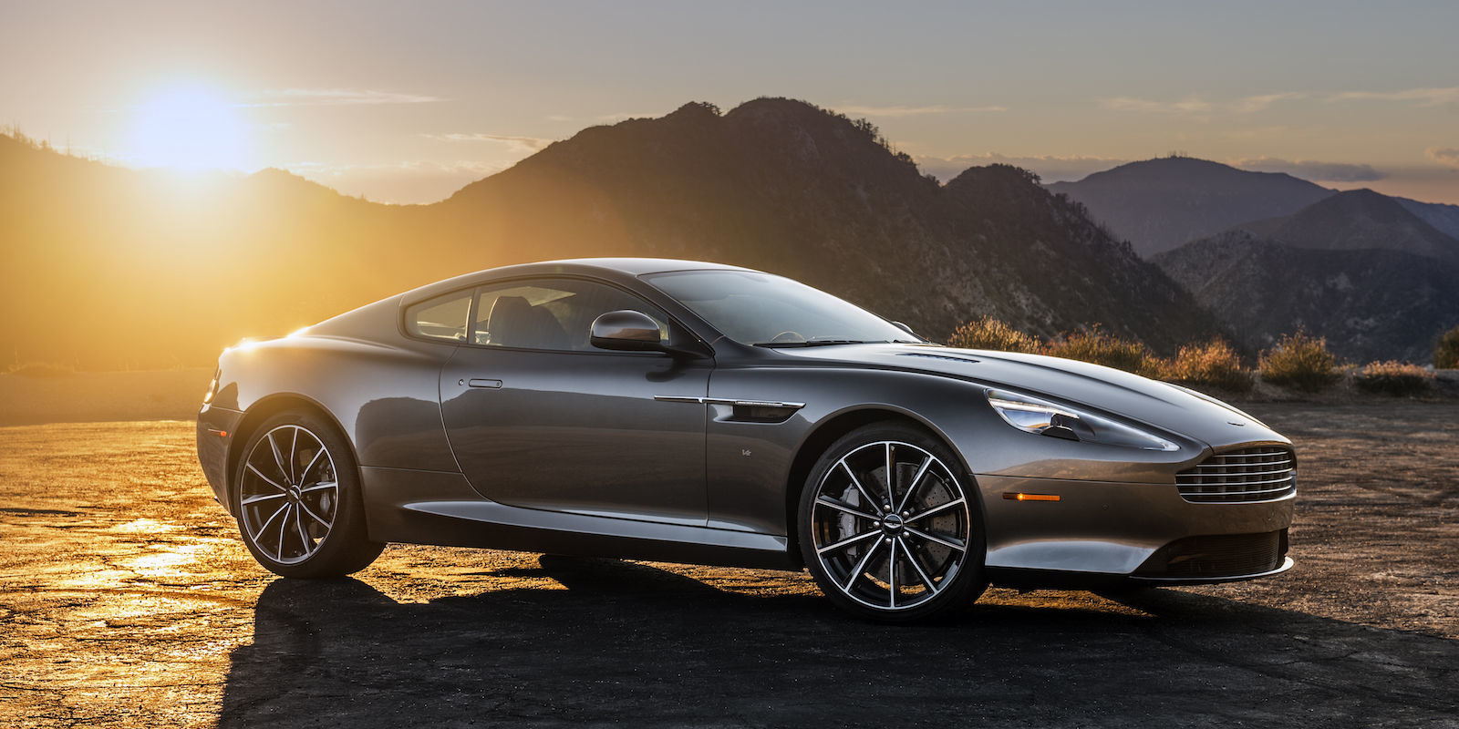 Aston Martin DB9, The Long-Lived Savior Of The Brand, Ends
