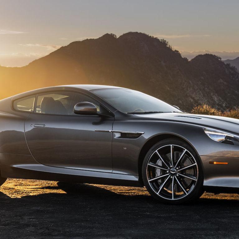 Aston Martin DB9, The Long-Lived Savior Of The Brand, Ends