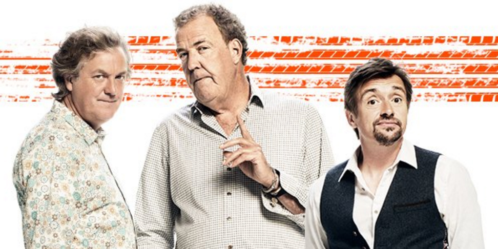 The Grand Tour 1x11 Vose Ya Disponible