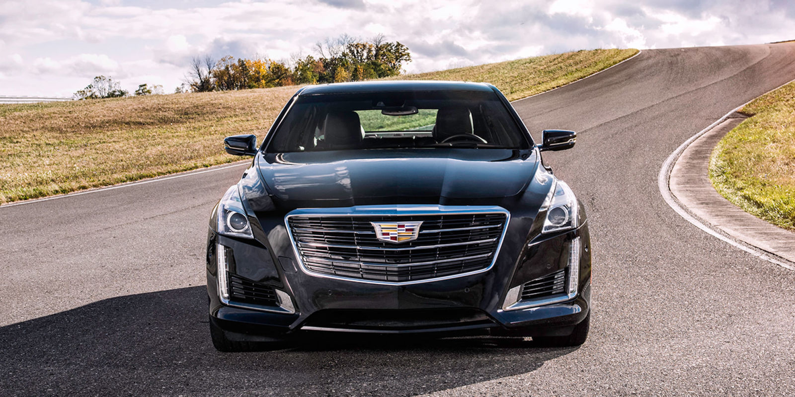 cadillac needs more crossovers and less rear drive sport sedans. Black Bedroom Furniture Sets. Home Design Ideas