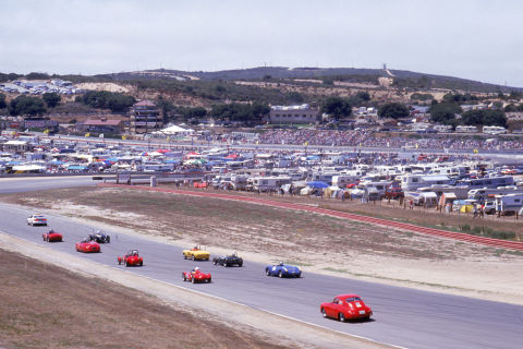Art Hill Mazda >> Monterey Car Week Events - Monterey Classic Car Week
