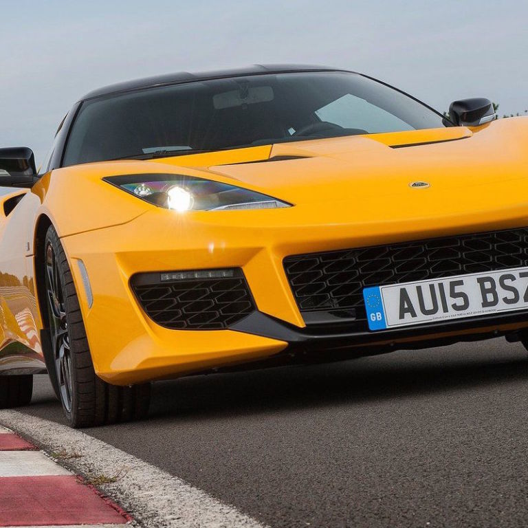 2017 Lotus Evora 400 Camshaft: New Lotus Roadster Coming To US