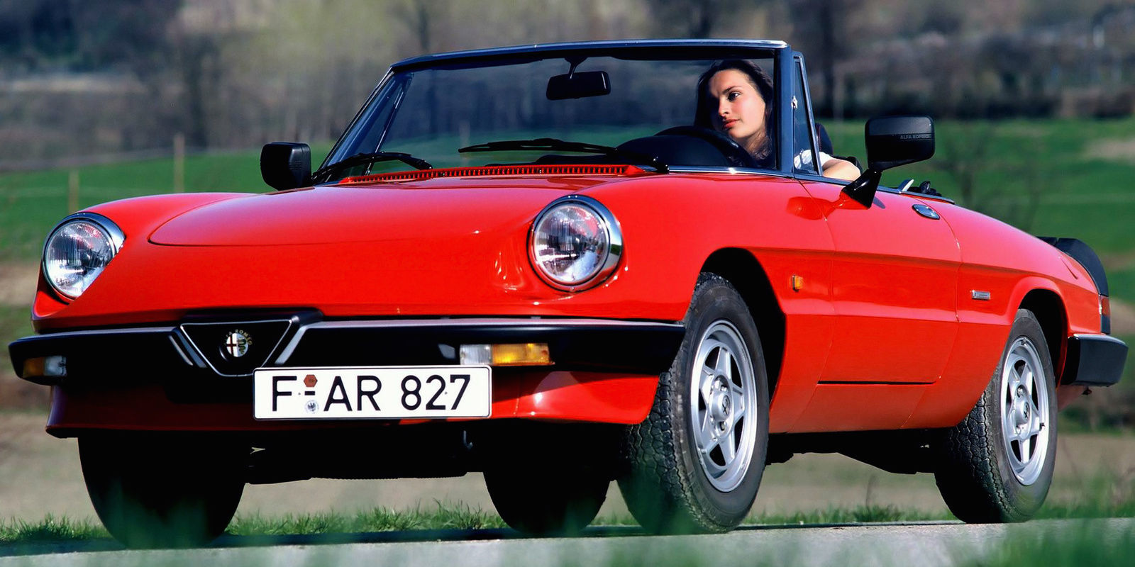 alfa romeo abandoned a new spider to focus on crossovers. Black Bedroom Furniture Sets. Home Design Ideas