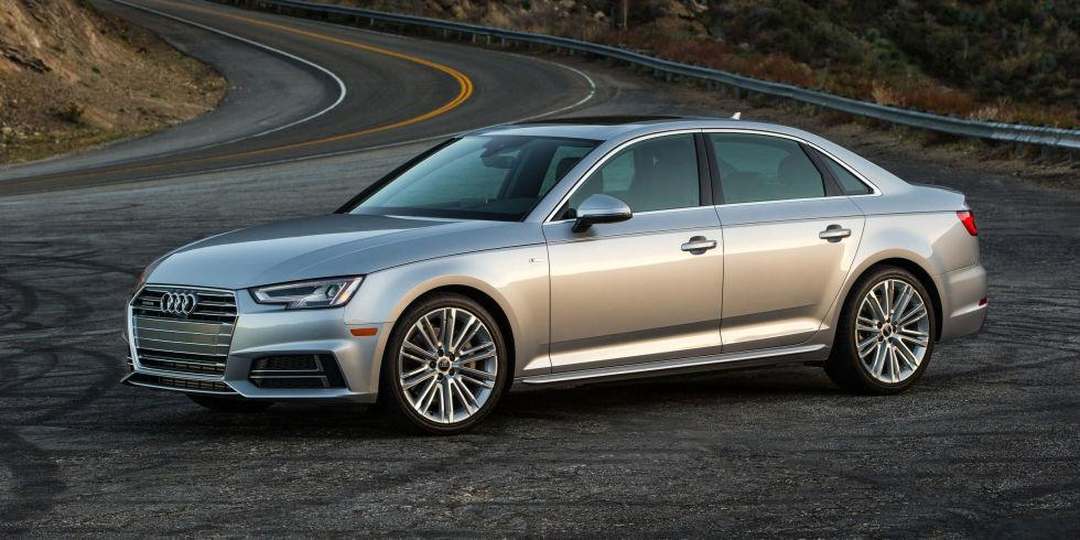 Руководство На Audi