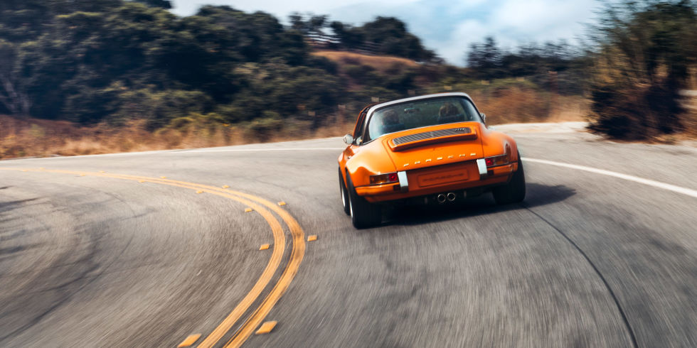 Can an old 911 restored by a Californian shop actually be worth $500,000