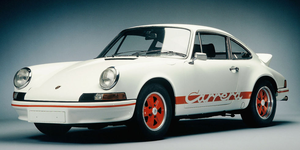 for the last 30 years the 911 carrera has been the most basic 911 you - Porsche 911