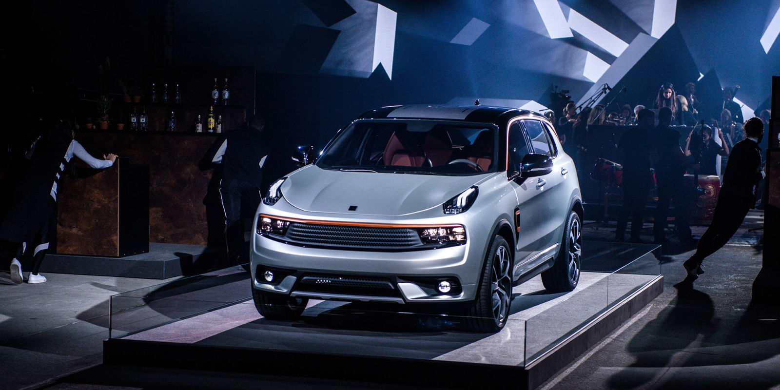 Best Cars Under 100000 >> Lynk & Co Wants to Build a Car You'll Love as Much as Your Smartphone