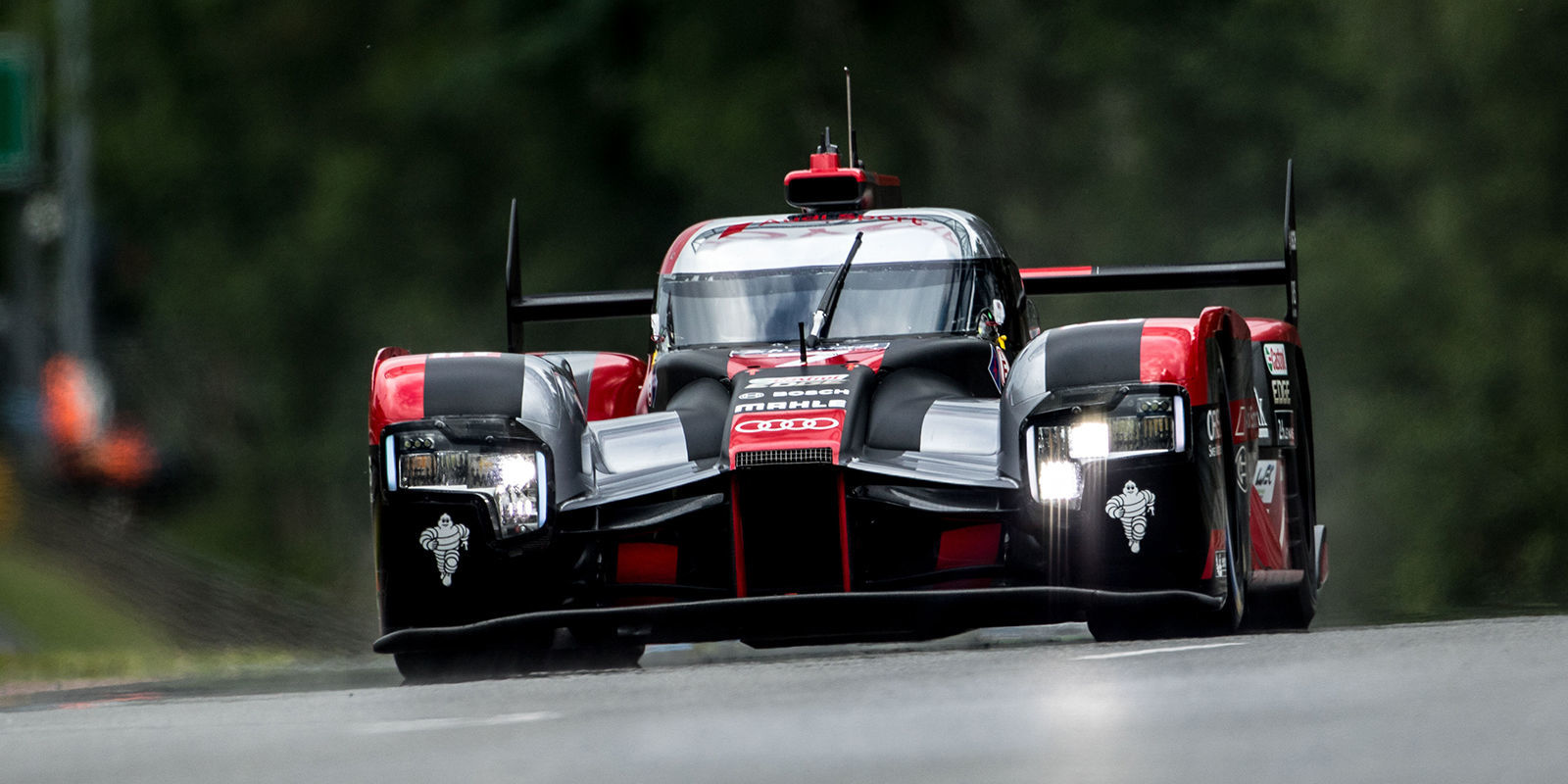 The Audi R18 Lmp1 Could Continue Racing After Audi Sport