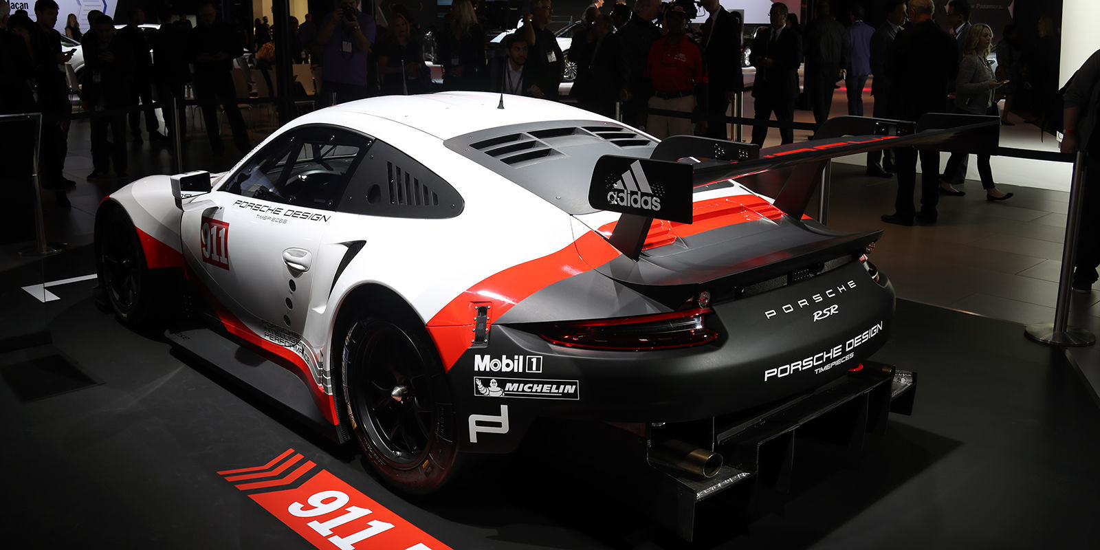 the next porsche 911 gt3 will share its engine with the rsr. Black Bedroom Furniture Sets. Home Design Ideas