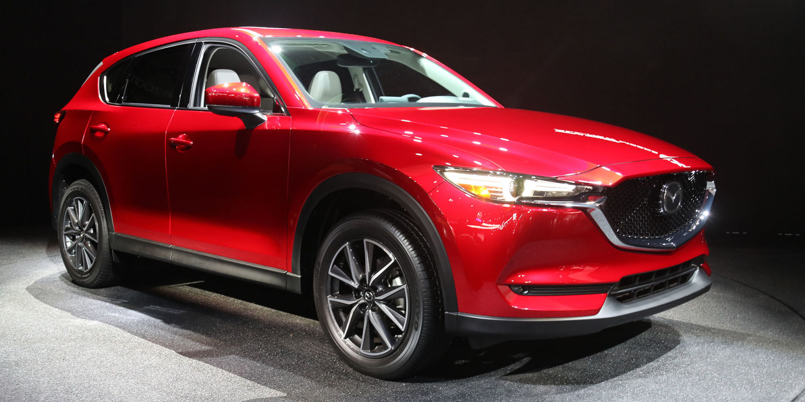 2017 mazda cx 5 small suv offers diesel manual transmission. Black Bedroom Furniture Sets. Home Design Ideas