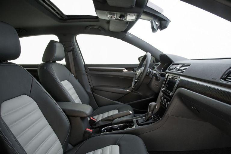 VW вЛос-Анджелесе представит PassatGT Concept