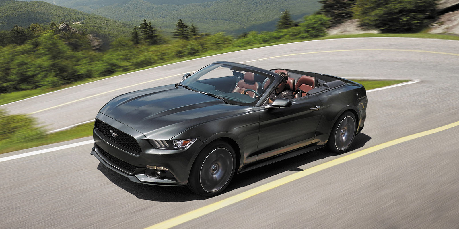 2018 Ford Mustang Updates Mustang Gets 10 Speed Magneride