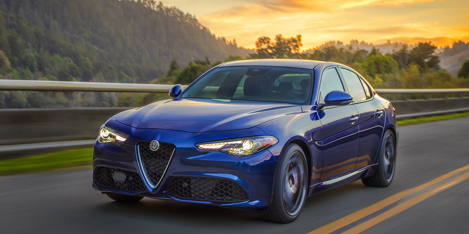 alfa romeo could bring a 350 hp giulia veloce to the us. Black Bedroom Furniture Sets. Home Design Ideas