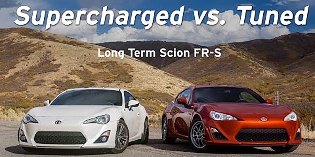 subaru brz supercharger tuned vs supercharged scion fr s. Black Bedroom Furniture Sets. Home Design Ideas