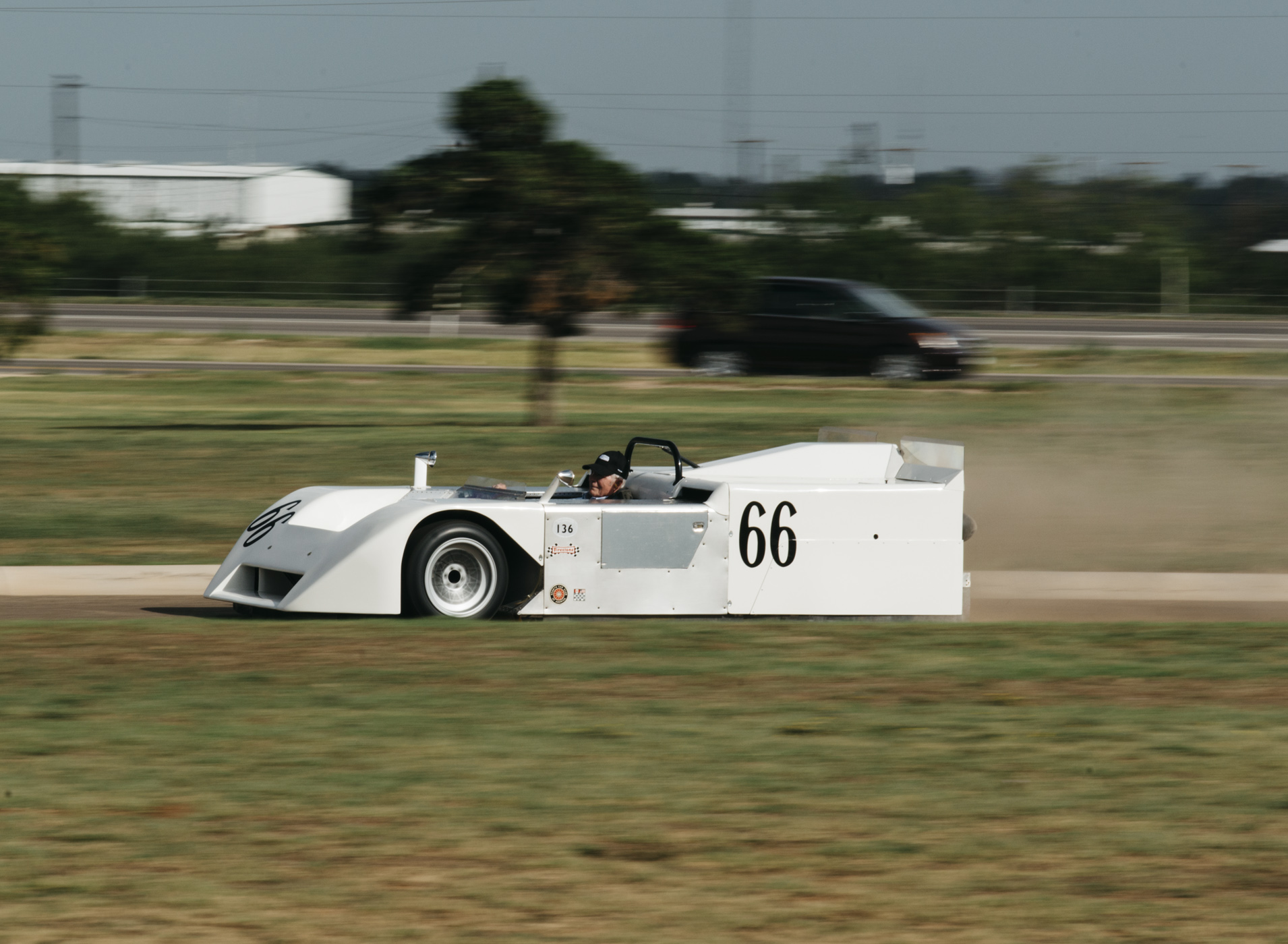 Best Cars Under 100000 >> Bask in the Glory of the Chapparal 2J