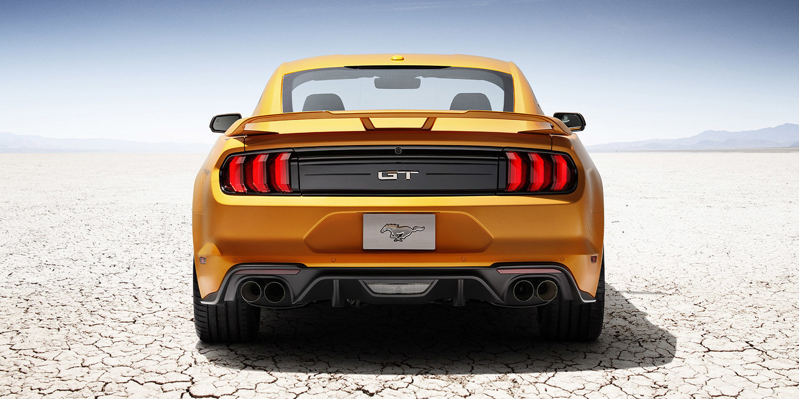 Thread 2018 ford mustang facelift officially unveiled loses the v6 gains a 10 speed auto and magneride adaptive dampers
