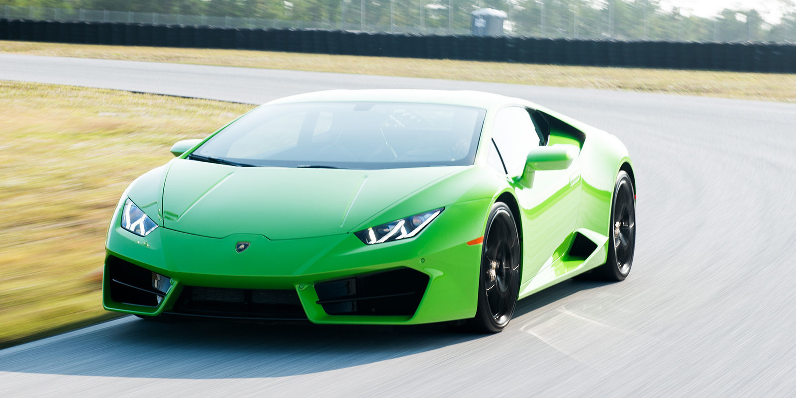the lamborghini huracan is a shockingly approachable track car. Black Bedroom Furniture Sets. Home Design Ideas