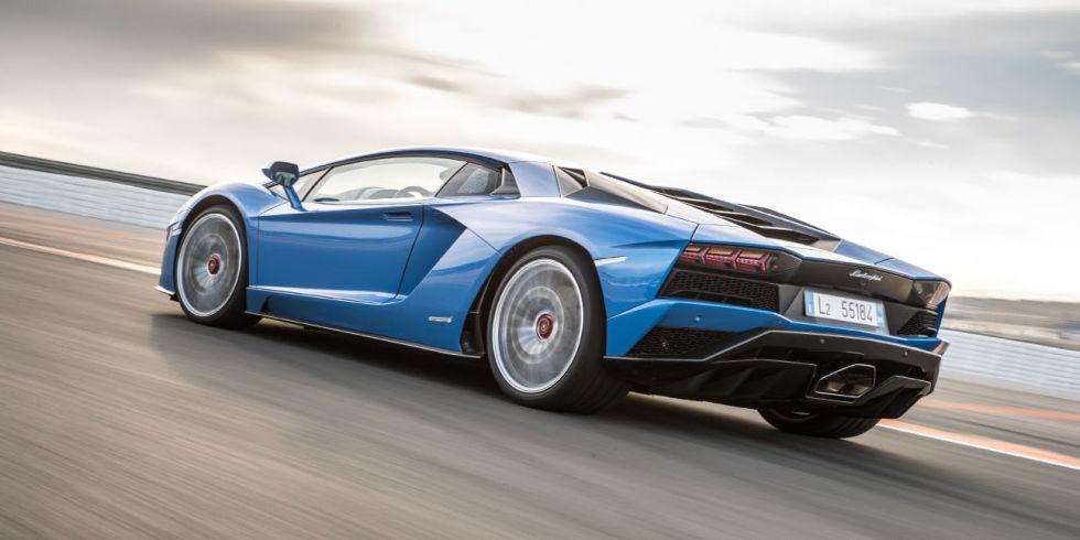 Lamborghini Aventador S ile ilgili görsel sonucu