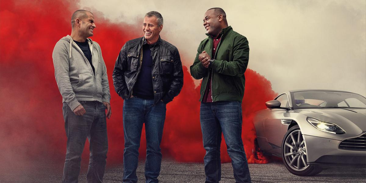 Top gear season 24 bbc america top gear debut premiere for Gear company of america