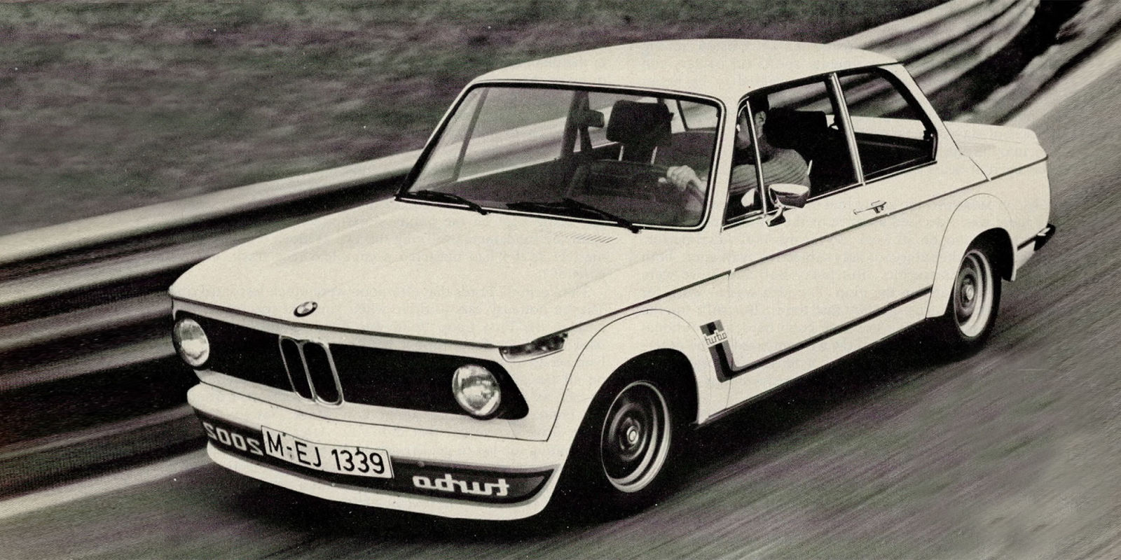 first drive bmw 2002 turbo. Black Bedroom Furniture Sets. Home Design Ideas
