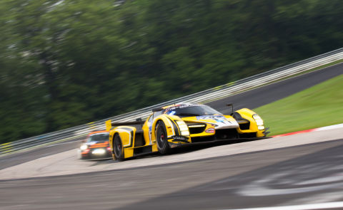 The Scg 003 Will Lap The Nurburgring 30 Seconds Faster
