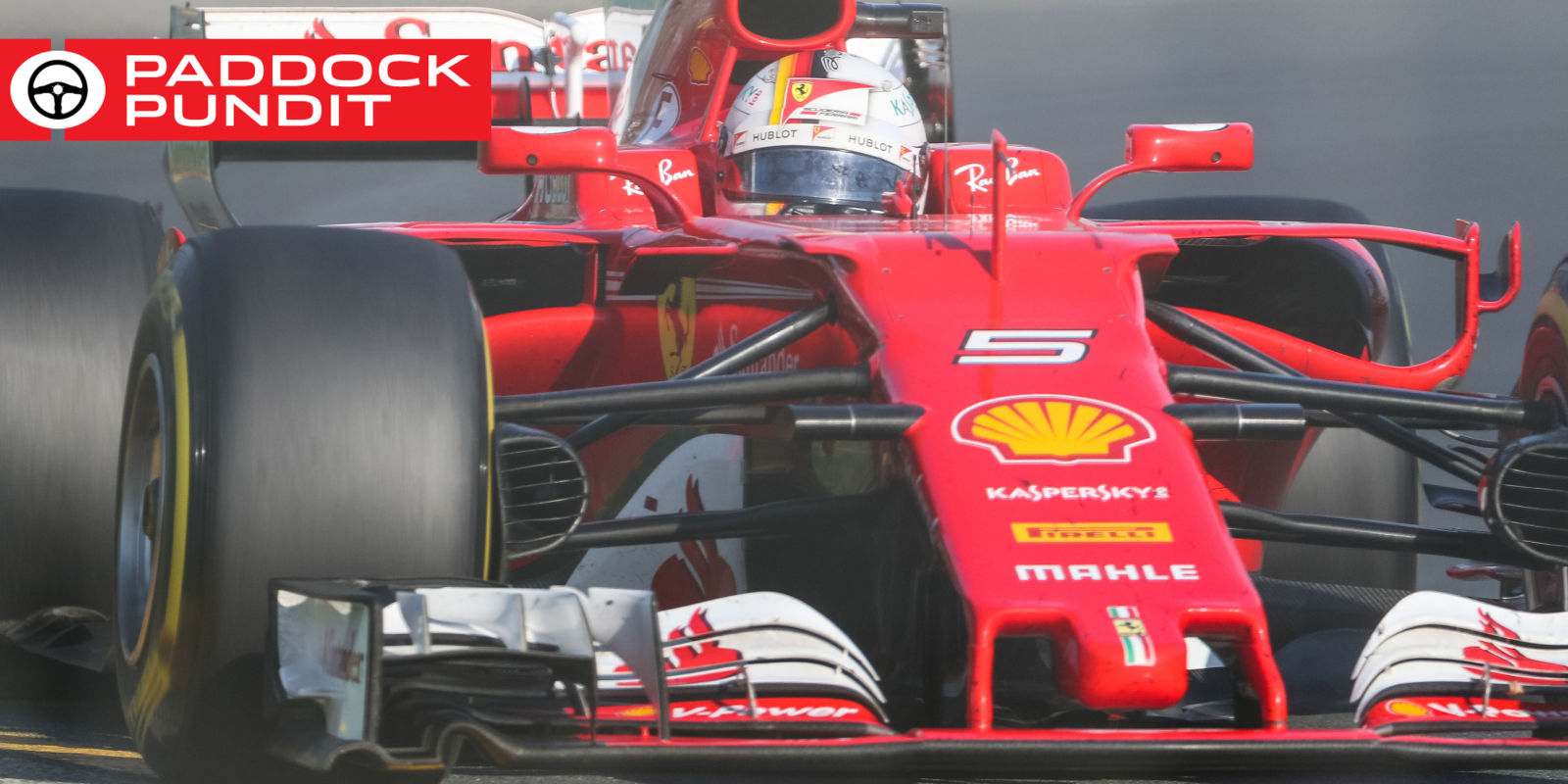 Formula 1 S Huge New Downforce Is A Problem And Indycar Has