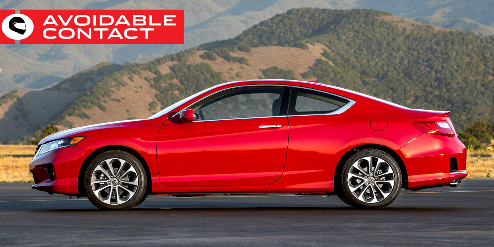 the accord v6 coupe is the last real american muscle car. Black Bedroom Furniture Sets. Home Design Ideas